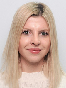 Seila Uzunovic
