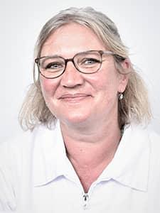 Claudia Wieland