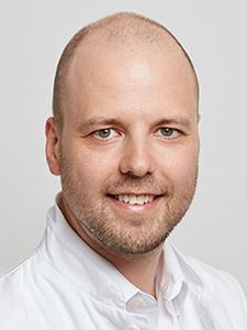 Dr. Jonas Zeitz