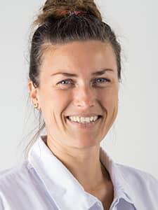 Marie Landolt
